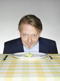 Dietmar Wischmeyer, Autor , Kolumnist und Satiriker